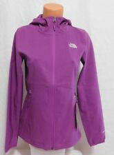 The North Face Woman's Nimble Hoodie Jacket Small Violet Purple Brand New