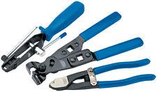 3pc CV Boot Band kit Draper Tools