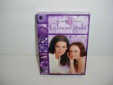 Gilmore Girls - The Complete Third Season (DVD, 2005, 6-Disc Set)