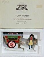 Dept 56 Heritage Village Town Tinker - 56464