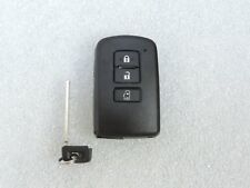 Virgin Key Smart Remote Keyless For Toyota ZRR80 ZRR85 ZWR80  2110 80系