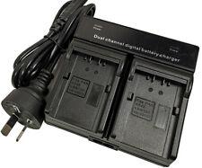 LADEGERÄT NETZTEIL FÜR Panasonic HDC-HS900 HDC-TM900