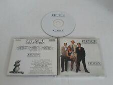 Fierce Creatures/Soundtrack/Jerry Goldsmith (Varese VSD-5792) CD Album