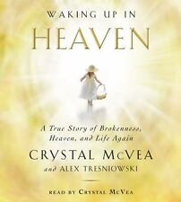 Waking Up in Heaven: A True Story of Brokenness, Heaven, and Life Again, Tresnio