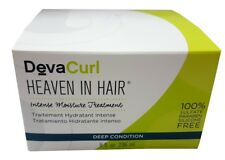 Devacurl Deva Curl Heaven en Hair intense moisture treatment 236ml