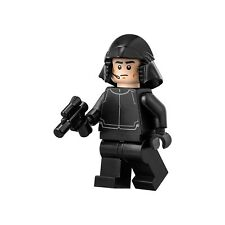 LEGO STAR WARS - Primero Order PILOTO DE 75190: PRIMERO Order Star Destructor
