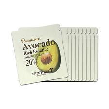 SKINFOOD Premium Avocado Rich Essence Samples - 10pcs