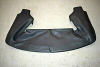 88-95 Chrysler LeBaron Convertible Top Tonneau Boot Cover BLACK Oem
