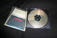 Acorn Electron BBC Micro 2GB of software covers and manuals to print