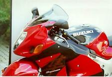 MRA Cristal Protector Suzuki Gsx-R 1300 Negro