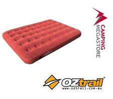 OZtrail  Velour Air  Mattress DOUBLE (188 x 135 x 23cm)