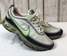 Nike Air Max 360 Mens White Black Athletic Sports Shoes Size US13 315380 101   eBay