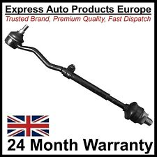 Tie Rod complete RIGHT replaces BMW 3 Series E30
