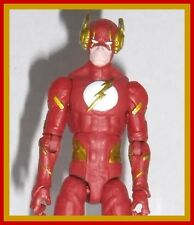 "Custom 3.75"" Action Figure - The Flash - DC/Marvel Universe GI Joe - Green Arrow"