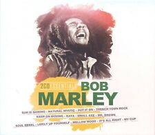 BOB MARLEY - ESSENTIALS 2 CD NEUF