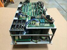 Nachi Rax11 Servo amp, RAX11, Nachi Robotics, Nachi Robot, Nachi SA, Used robot