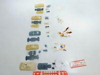 BX796-1# 5x Solido 1:43 Bastler-Bausatz Porsche: 936 Le Mans+924+934+Carrera