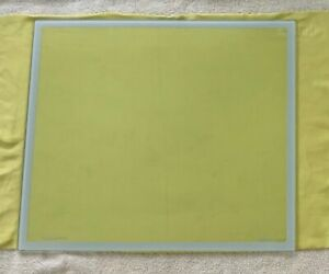 Genuine OEM Glass for Deli Drawer Cover W10160481 WPW10160481 10160481 Whirlpool
