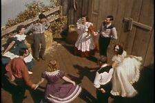 Square Dancing Vintage 1951 Instructional Promotional Film DVD