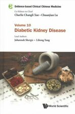 Evidence-based Clinical Chinese Medicine - Volume 10: Diabetic ... 9789813276109