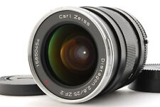 【Excellent】Carl Zeiss Distagon T* 25mm F/2.8 ZF.2 Lens For Nikon F (390-E890)