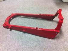 Raptor 700 700r yamaha sub frame 06-18 with bolts Red