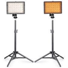 Neewer Photo Studio Cn-216 LED Light Lamp Lighting Kit for Canon Nikon Pentax