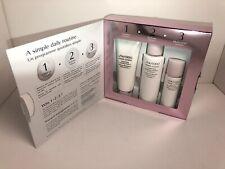 Shiseido WHITE LUCENT Brightening 1-2-3 Kit Sealed Brand New (Value Of $99.00)