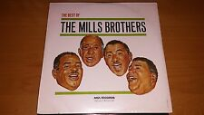 The Mills Brothers-The Best of SEALED MCA CRC Vinyl Record LP