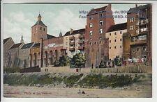 Erster Weltkrieg (1914-18) Kleinformat Ansichtskarten aus Westpreußen