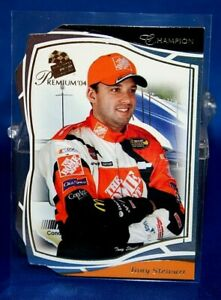2004 Press Pass Premium Tony Stewart Champion #56