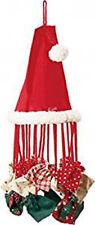 Käthe Kruse 73450 Adventskalender Mütze mit Säckchen