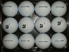 New listing 12 Bridgestone E6 white golf balls 2021 models