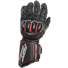 RST Tractech EVO CE 2579 Black Motorcycle Sports Glove 125790109 M 09