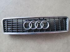 Frontmaske Kühlergrill Grill ORIGINAL S6 V8 AUDI A6 4B3853651E