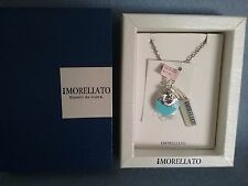 Turquoise Necklace - Morellato - New in box with tags