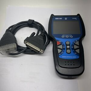 INNOVA 3160RS FixAssist OBD II Code Reader/Scan Tool with Repair Solutions