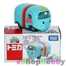 Takara Tomy Tomica TSUM TSUM Disney Motor 2nd DUMBO Tsum Mini Car