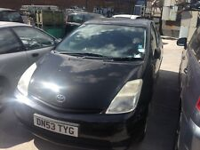 2003 TOYOTA PRIUS 1 X WHEEL NUT FULL CAR AVAILABLE FOR SPARES