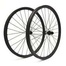 29er Carbon Wheelset DT350S Boost Hub 35mm mountain bicycle MTB tubeless wheels