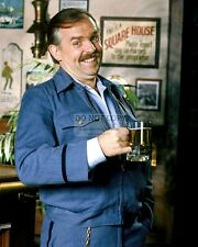 "John Ratzenberger In The Nbc Tv Sitcom ""Cheers"" - 8X10 Publicity Photo (Rt781)"
