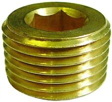 B2-00735 - M18 X 1.5 Metric Male Thread - Blanking Plug