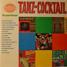 """COCKTAIL DANSE - DOWN PAR THE RIVERSIDE ETC. 12"""" LP (O805)"""