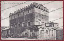 TERNI ORVIETO 17 Cartolina circa 1920 Edizione STABILIMENTI ALTEROCCA TERNI