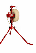Baseline Pitching Machine for Baseball & Softball Use NEW IN BOX!! UP to 70 MPH