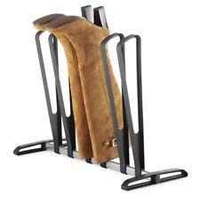 New Boots Organizer Storage Shoe Rack Closet Shelf Holder Hanger Boot Stand