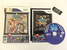 SNK ARCADE CLASSICS Vol 1 WII Nintendo PAL ITA