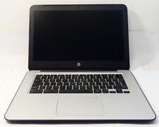 HP CHROMEBOOK 14 G3 NOTEBOOK PC NVIDIA TEGRA K1 2.1GHZ 2GB SSD 16GB CHROME OS