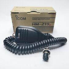 Icom MH 219 TOP Mod. für CRT SS 9900 Dynascan 10M66 Team 1011 UP/Down Funktion