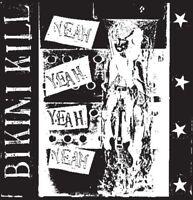 Bikini Kill - Yeah Yeah Yeah Yeah (Vinyl Used Very Good)